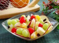 Healthy Dessert for Kids