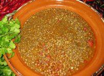 Southwest lentils