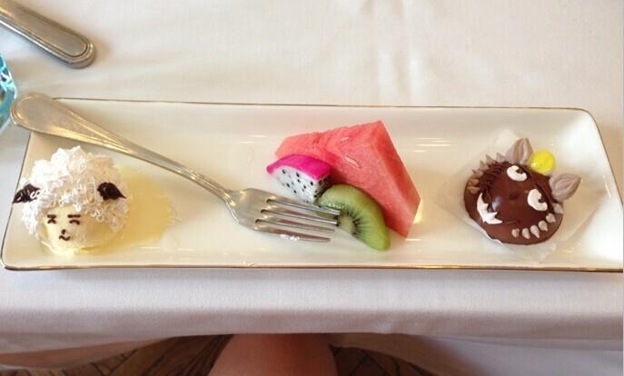 Healthy Yummy Dessert