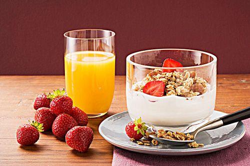 Healthy Heart Desserts