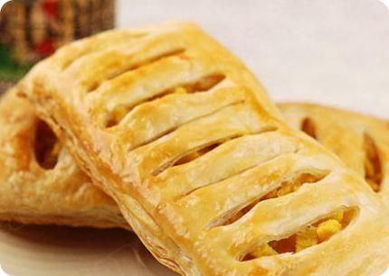 Caramel_Condensed Milk Sweet Potato Pie