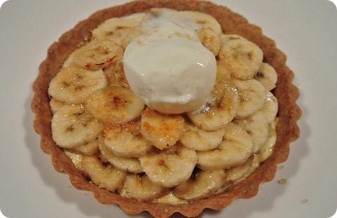 Original Banana Cream Pie