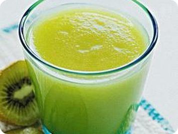 Rape kiwi juice