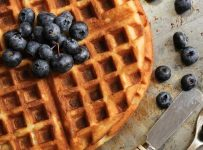 Cuisinart Double Belgian Waffle Maker Review
