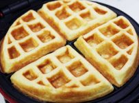 Oster Belgian Waffle Maker Review