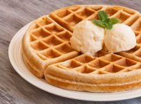 Presto Ceramic FlipSide Belgian Waffle Maker Review