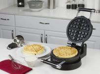 Belgian Waffles Makers vs Regular Waffle Makers