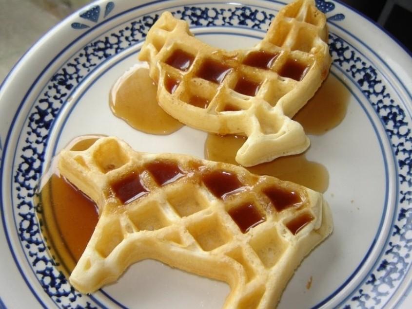 Regular Waffles